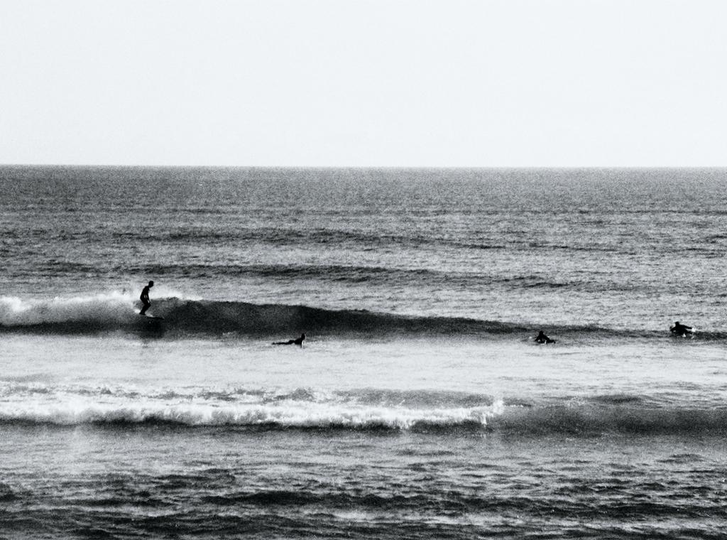 Lisbon Lost Caparica Surf Camp
