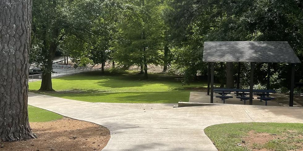 Cancelled: No enrollment :Summertime Kids' Yoga Park Pop-Up