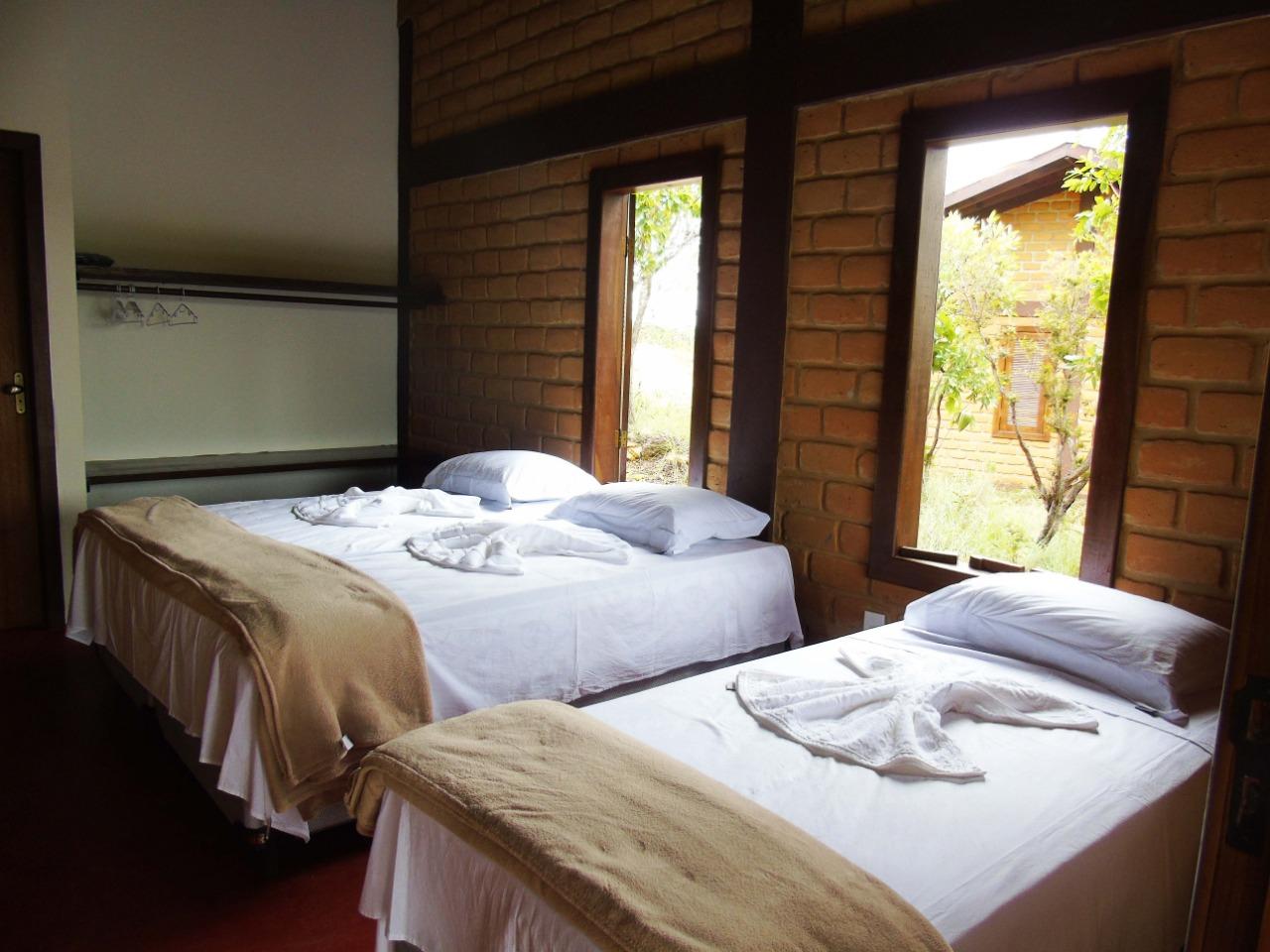 Templo da Centelha Divina chale cama3