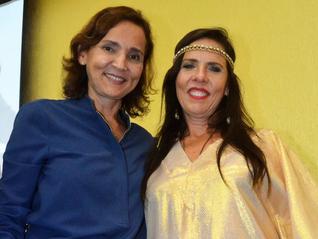 ONG ADHA participa do Fórum Mulher e Cidadania