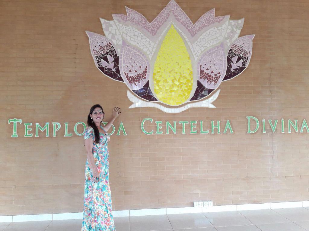 Templo da Centelha Divina