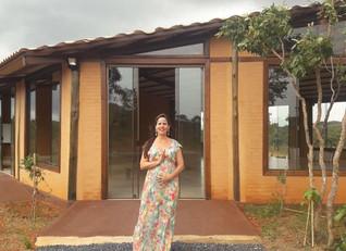 Portal Terra: Mestre indiano Amit Goswami inaugura templo em Alto Paraíso com palestra gratuita sobr