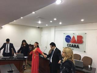 Comitê de Intolerância Religiosa - OAB Ceará