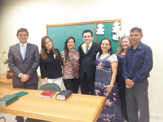 Comitê de Liberdade Religiosa realiza mais uma reunião