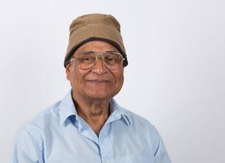 Correio Braziliense: Templo em Alto Paraíso recebe cientista e guru indiano Amit Goswami