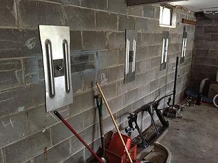 wall anchors