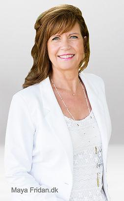 Maya Fridan consulting