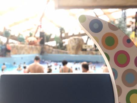Celý den ve vodě - Aquapalace Čestlice