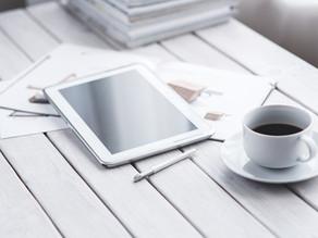 Digitální wellbeing - všichni jsme doma