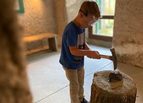 Velký sen malého paleontologa - Skryje