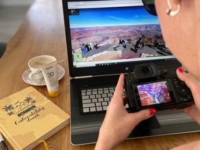 Je-libo úchvatný zážitek z Grand Canyon? Vítejte ve světě online cestování!