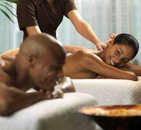 Couples & Friends Massage Plus