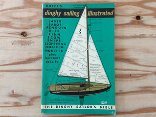 Sailing Illustrated