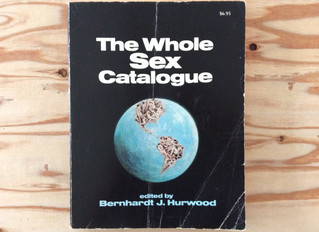 Whole Earth Catalog ④