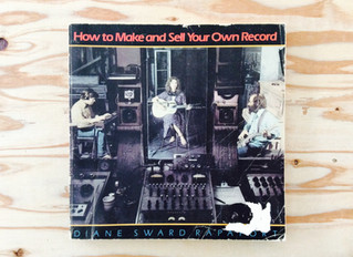 How to Make and Sell Your Own Record