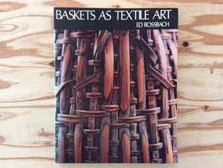 Baskets as Textile Art