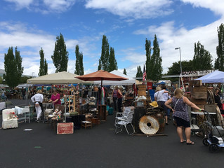Portland Antique Show