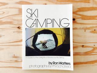 Ski Camping