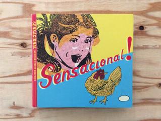 Sensacional! Mexican Street Graphics