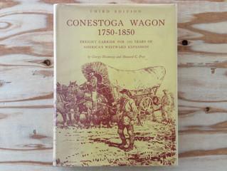 Conestoga Wagon 1750-1850