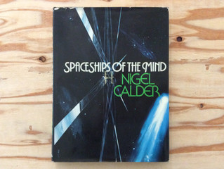 Spaceships of the Mind