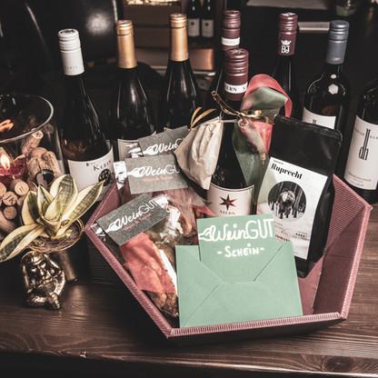 Produktfotos für WeinGUT