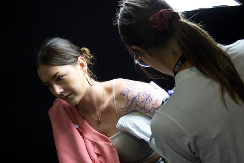 Tattoo Circus Mannheim