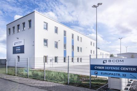 Cyber Defense Center - www.8com.de
