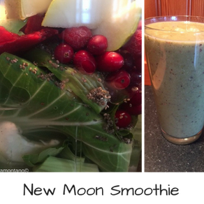 New Moon Smoothie