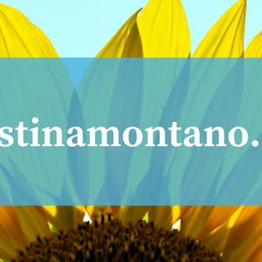 Celebrate with Christina Montano