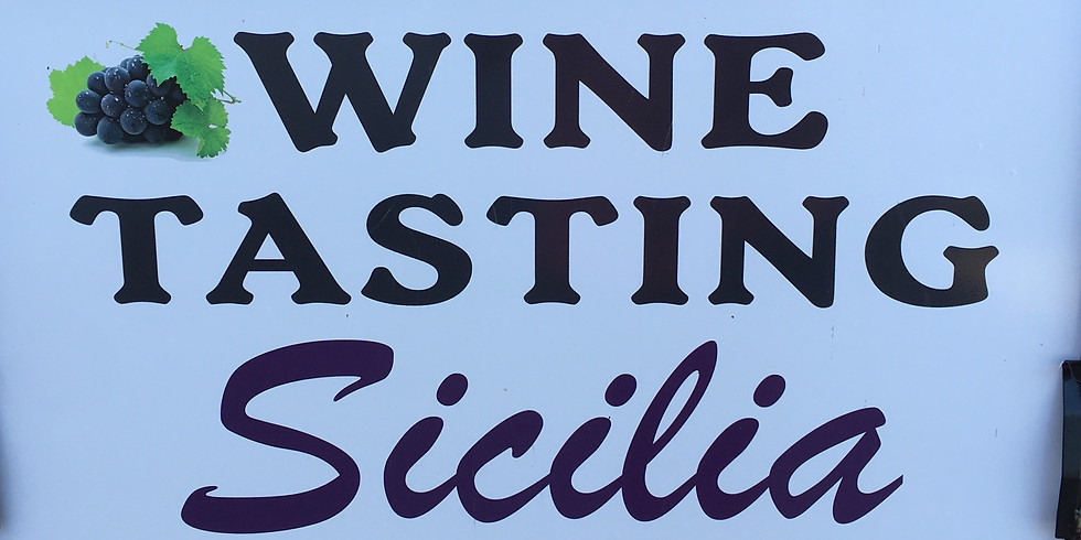 Party of 2-6 tasting (Table 2 @ 12pm)