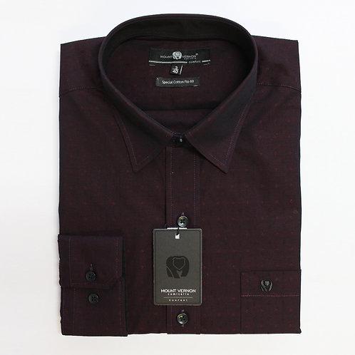 Camisa Comfort Mount Vernon C3217