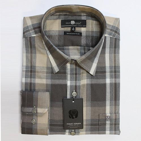 Camisa Comfort Mount Vernon C3234