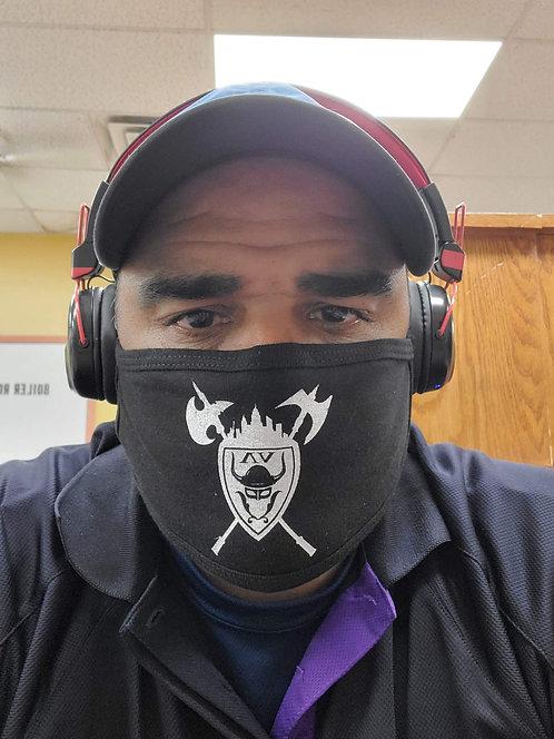 Viking Army facemasks