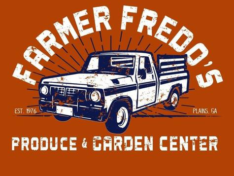 Meet Farmer Fredo