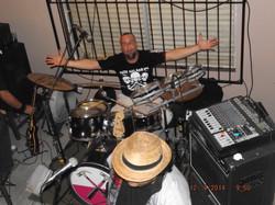 The Best Drummer In Mazatln