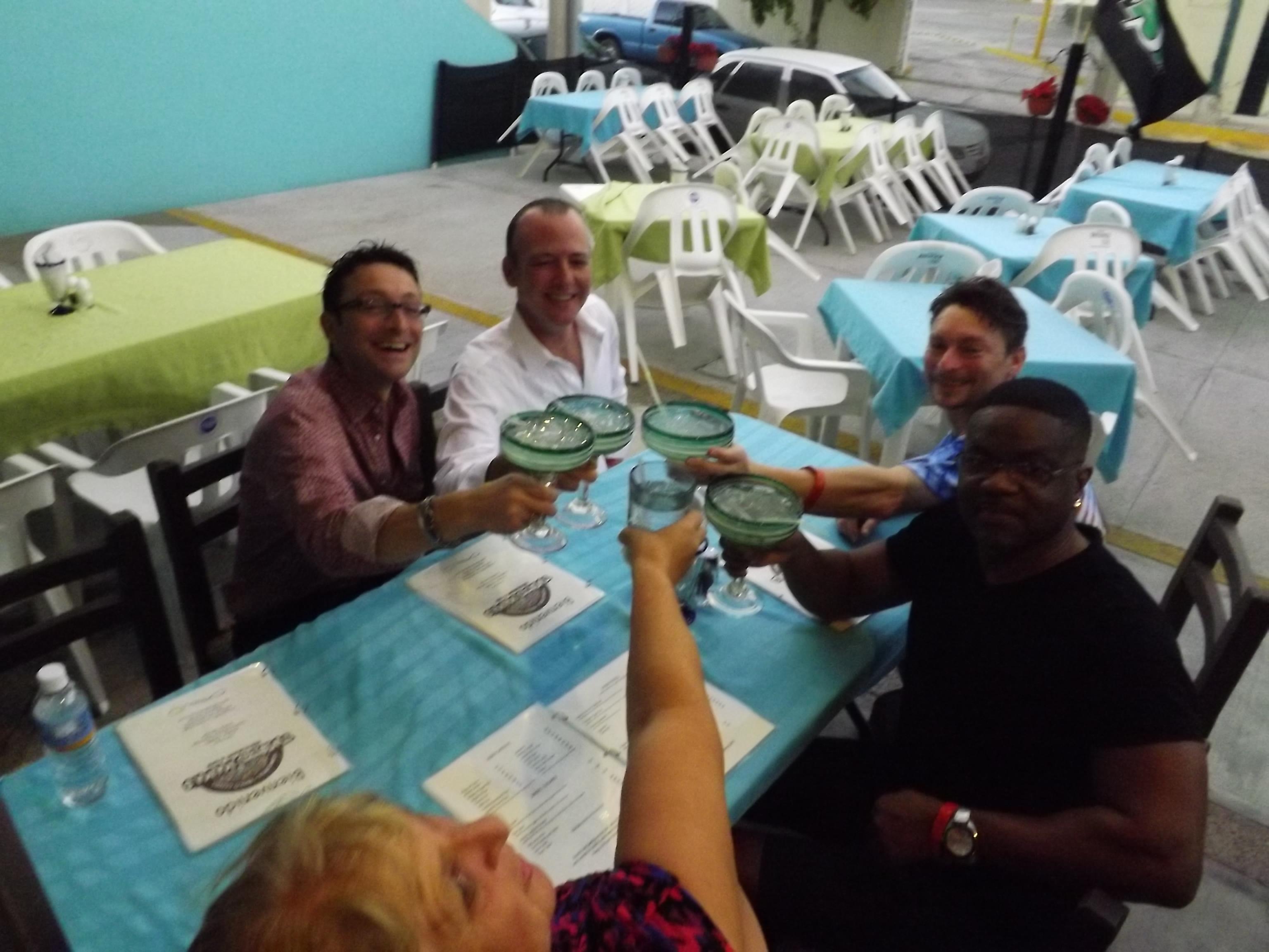 Best Margaritas in Mazatlan!