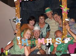 happy St. Paddys day 2015