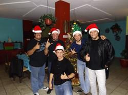 Merry Christmas from ZAZ!