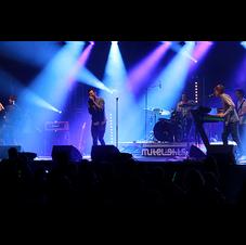 Mutelights, TNT Festival, Tarare (F), 2013