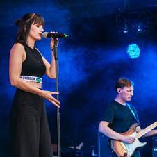 Birte Meinhold, Haigern Live, 19.07.2019