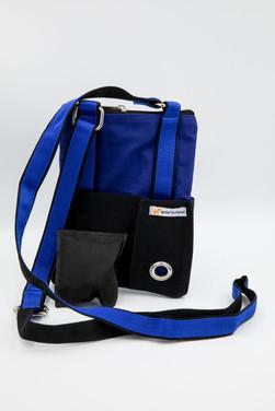 True Blue Bag