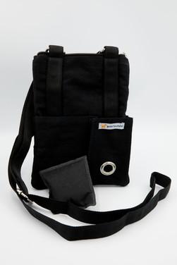 Classic Black Bag
