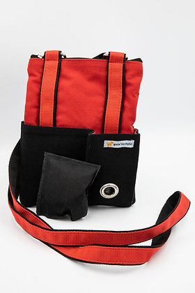 The Ready Red Organizer
