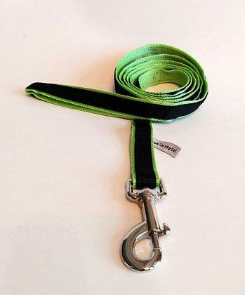 "The Goin' Green 3/4"" Leash"