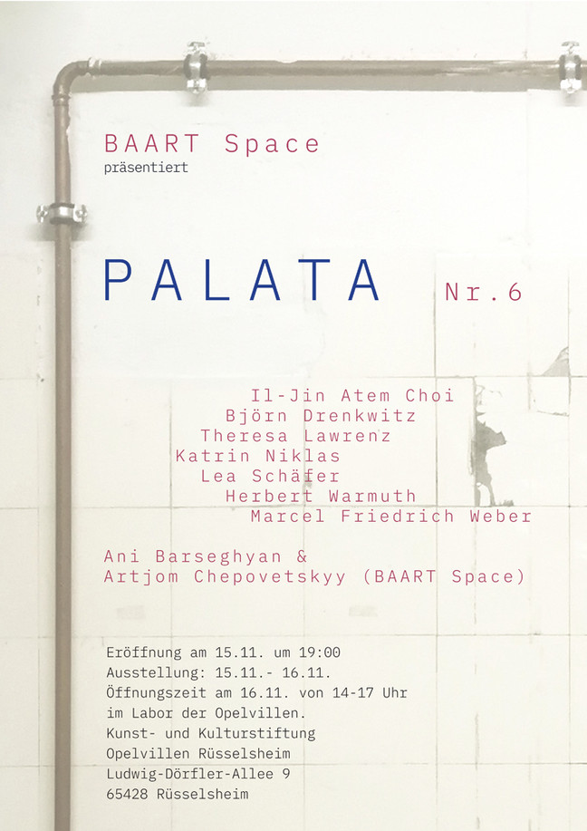PALATA Nr. 6