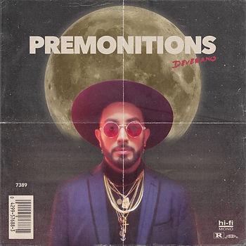 'Premonitions' by Deverano
