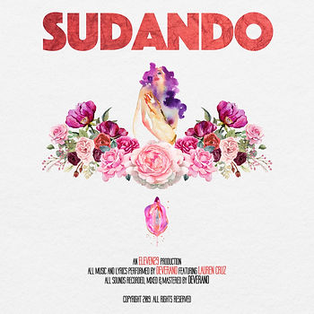 'Sudando' by Deverano & Lauren Cruz