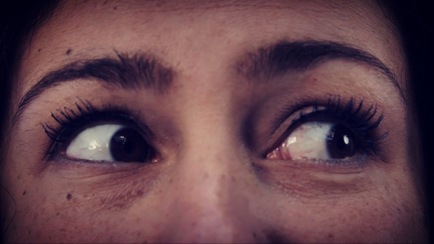 Een nachtmerrie met de ogenopen 😳