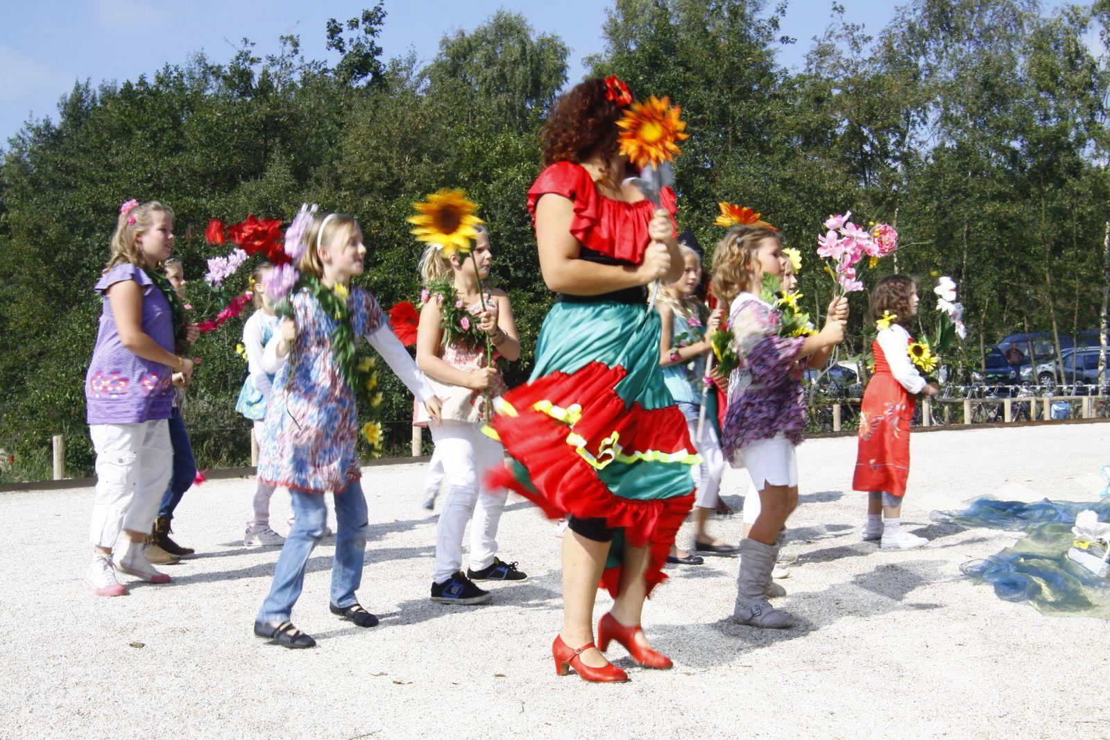 Dansen-is-een-feest